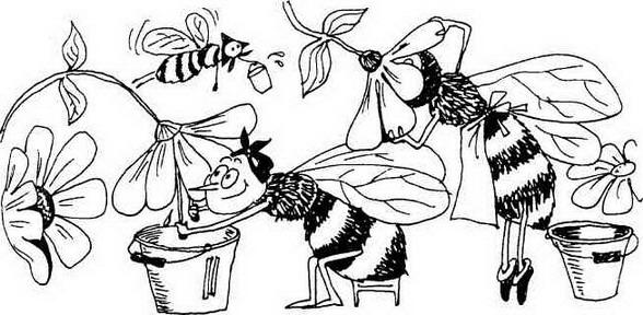 «Медовые» мифы