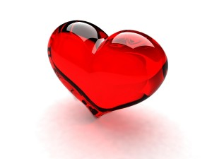 Сердце и гири