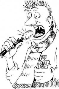 Заблуждения, связанные с заболеваниями горла