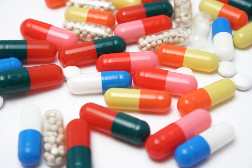 лекарство против паразитов у человека