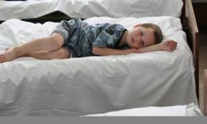 Помощь при отравлениях - детей