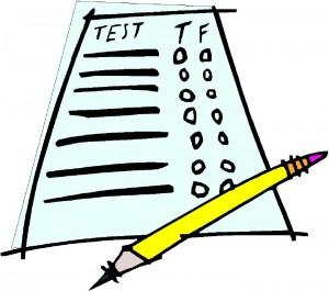 Тесты