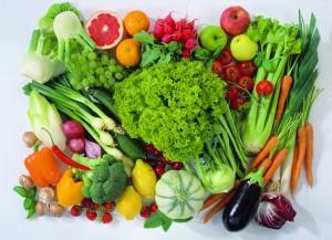 Витамины или овощи и фрукты?