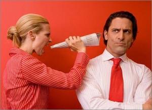 Вредно ли ссориться?